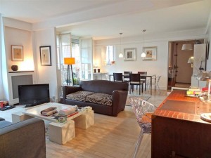 Appartement Courbevoie - Bécon