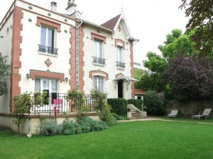 Maison Colombes - Labouret
