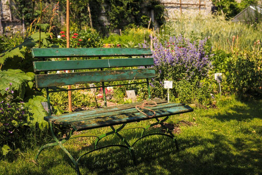 jardin maison appartement esprit brocante chiner Colombes Courbevoie Asnieres