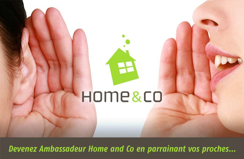 Parrainage immobilier maison appartement loft colombes Courbevoie Asnieres